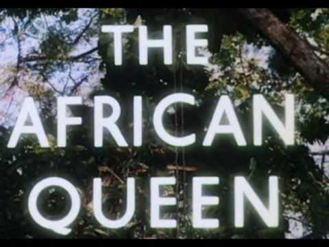"""Tribute to... """"The African Queen"""" (1951)"""