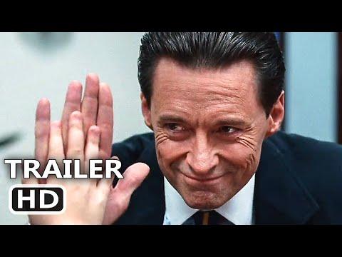 BAD EDUCATION Trailer (2020) Hugh Jackman, Comedy Movie