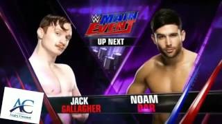 Nonton Wwe Main Event 03 17 2017 Film Subtitle Indonesia Streaming Movie Download