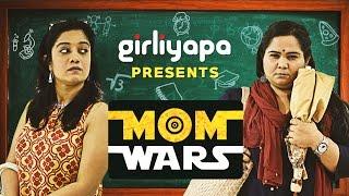 Video Girliyapa's Mom Wars | Whose side are you on? MP3, 3GP, MP4, WEBM, AVI, FLV Maret 2018