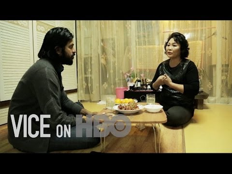 defectors - Vikram Gandhi meets North Korean defectors in South Korea who are struggling to adapt to the modern world. This is his debrief from Season 2 Episode 6 of VIC...