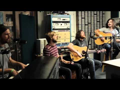 J Roddy Walston And The Business - Caroline