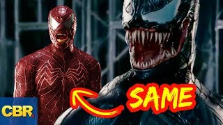 Video 10 Things Venom and Carnage Have In Common MP3, 3GP, MP4, WEBM, AVI, FLV Oktober 2018