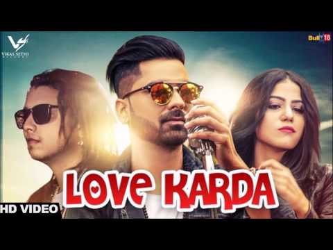 Love Karda BY nirvair Dhillon