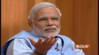 Video Narendra Modi in Aap Ki Adalat 2014, Part 3 MP3, 3GP, MP4, WEBM, AVI, FLV Oktober 2018