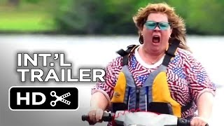 Nonton Tammy Official UK Trailer #1 (2014) - Melissa McCarthy, Susan Sarandon Comedy HD Film Subtitle Indonesia Streaming Movie Download