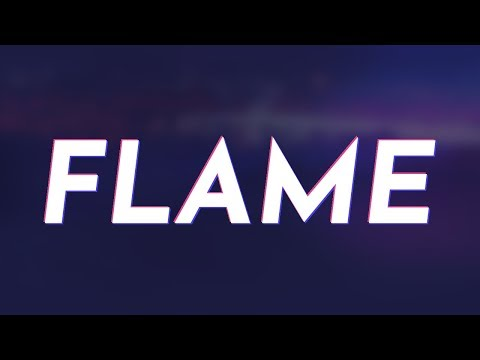 Flame - Start Over ft. NF (lyrics)