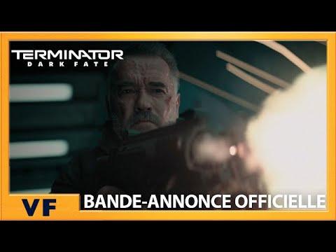 Terminator : Dark Fate - Bande Annonce #2 [VF]