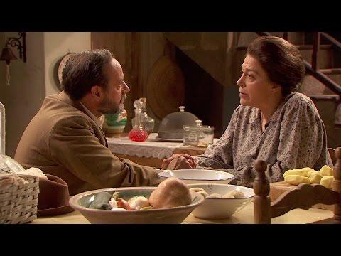 il segreto: raimundo chiede in sposa francisca