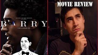Barry 2016 Netflix Review