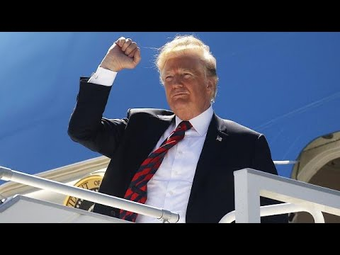 G7: US-Präsident Trump will Russlands Rückkehr
