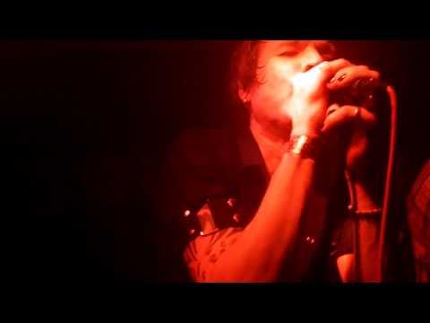 Phluid *Am I A Boy* @ Riverside, Selby 12.03.11