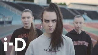 Video MØ - Walk This Way (Official Video) MP3, 3GP, MP4, WEBM, AVI, FLV April 2018