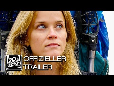 Der große Trip - Wild | Offizieller Trailer #1 | Deutsch HD