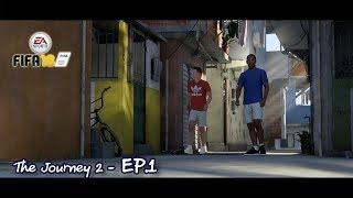 Video FIFA 18 - The Journey 2 (เนื้อเรื่องเต็ม พากย์ไทย) - Alex Hunter กลับมาแล้ว - EP.1 MP3, 3GP, MP4, WEBM, AVI, FLV Desember 2017