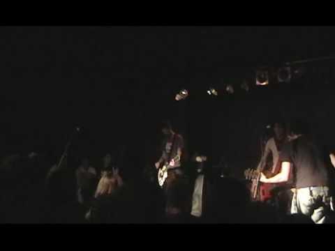 Black Rose Diary Live at Forward Hall 2005