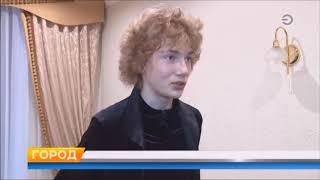 Иван Бессонов победил в конкурсе Евровидение-2018