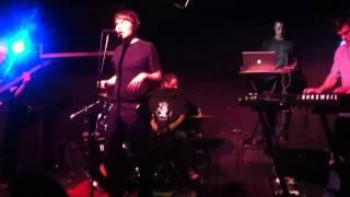 Video Rubín 4. dubna 2012