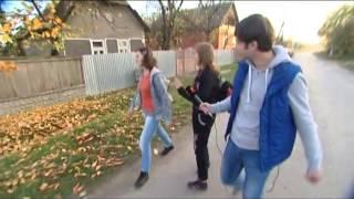 Журналист ICTV нашел село в Закарпатье, где не понимают украинский язык