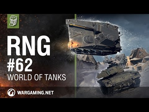 World of Tanks PC - The RNG Show - Ep. 62