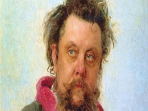 ★ Modest Mussorgsky Night on Bald Mountain ★ Classical Music – Relaxing Music