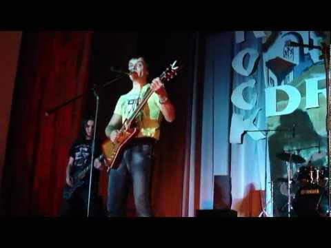 Демотиваторы - Эксгумация (Live)