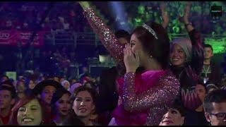 Video Anugerah MeleTOP Era 2015 - Throwback #AME2015 - Top Top MeleTOP (Perempuan) MP3, 3GP, MP4, WEBM, AVI, FLV Juni 2018