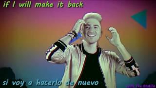 Steve Aoki & Boehm feat Walk The Moon Back 2 U Español e Ingles