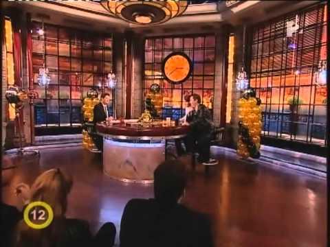 Friderikusz & Szíj Melinda paródia