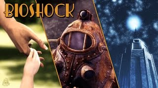 Video All Endings of Bioshock (incl. DLCs) MP3, 3GP, MP4, WEBM, AVI, FLV Juni 2019