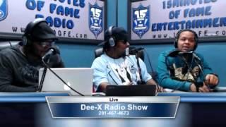 """Lil' Kim or Nicki Minaj - """"This or That"""" Segment Vol.1 on Dee-X Rated Radio"""