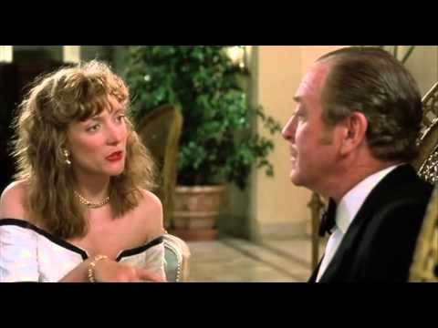 Dirty Rotten Scoundrels - Dr. Schaffhausen agrees to examine Freddy