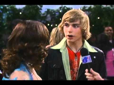 Hannah Montana Jake Tells The World He Loves Miley