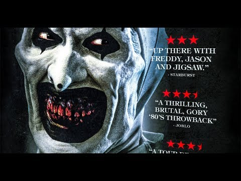 Terrifier - Official Green Band Trailer