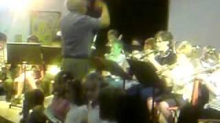 SJSBB End of year jingle bells Video