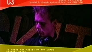 Armin van Buuren, Ferry Corsten, Judge Jules - Live @ Godskitchen, Birmingham 2001