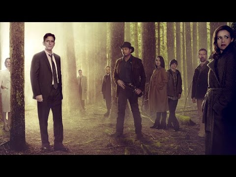Wayward Pines Season 1 Episode 2 Don't Discuss Your Life Before Review