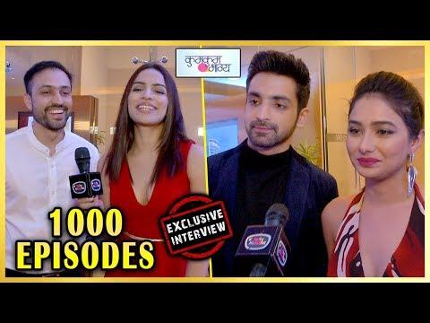 Shikha Singh, Leena Jumani And Arjit Taneja EXCITE
