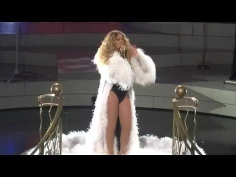 Mariah Carey - Vision Of Love #1 To Infinity 6-17-16