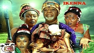 Ikenna Nigerian Movie (Part 1) - Ndi Igbo Traditional Film