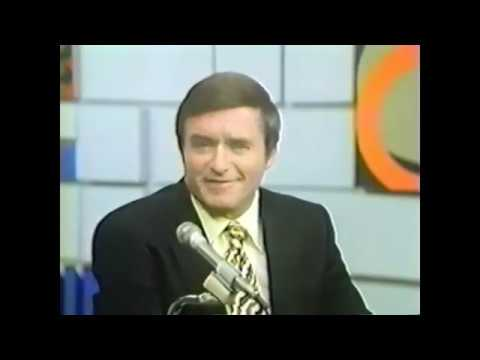 THE MIKE DOUGLAS SHOW 1969 FULL SHOW CO HOSTS SONNY AND CHER