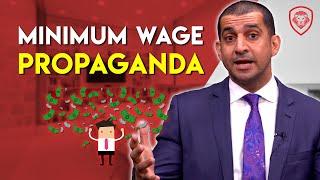 Video Minimum Wage Debunked - Why Amazon & Walmart Love the Idea MP3, 3GP, MP4, WEBM, AVI, FLV Agustus 2019