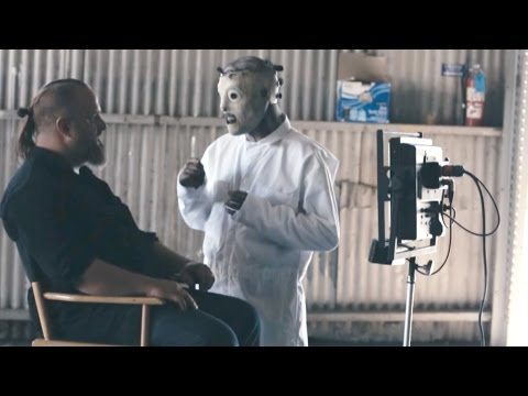 Slipknot - The Devil In I (Behind The Scenes)