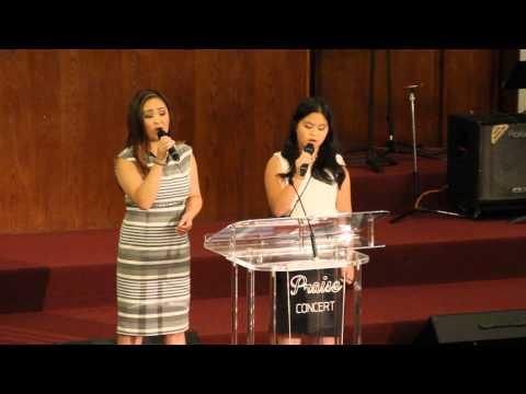Nam Vaam Tub Thoj (Nkauj Ntxoo Yaaj) and Chasity Yang - 2000 Txeeb Nyooj (видео)