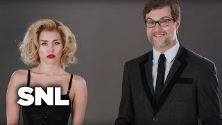 50 Shades of Grey Auditions - Saturday Night Live