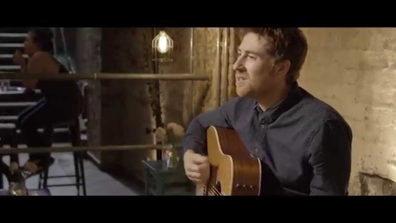 Jamie Lawson – Wasn't Expecting That (Official Music Video) #Música