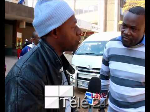 TÉLÉ 24 LIVE:  Le procès d'Etienne Kabila et de ses 19 coaccusés, poursuivis pour « tentative de coup d'Etat contre Joseph Kabila »