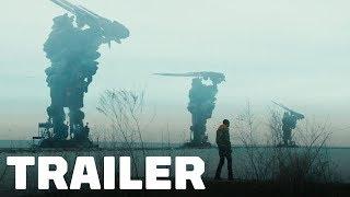 Captive State Official Trailer (2019) John Goodman, Ashton Sanders, Vera Farmiga by IGN