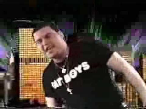 Fat Boys - Stick 'em (1984)