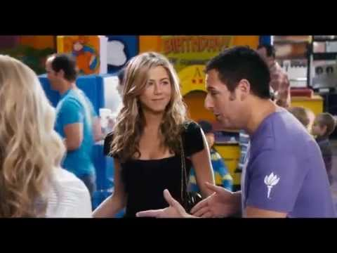 Jennifer Aniston :: Just Go with It (2011) - Official Movie Trailer